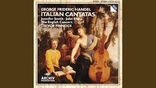 Handel: Cecilia, volgi un sguardo, HWV 89 - 3. Rec.: Tu amonica Cecilia