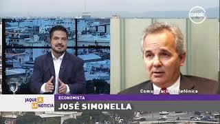 José Simonella: Nuevo índice de inflación