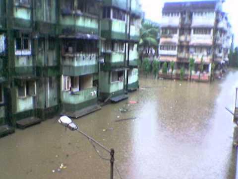 Maharashtra floods of 2005