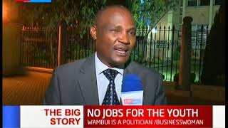 No jobs for the youths | The Big Story