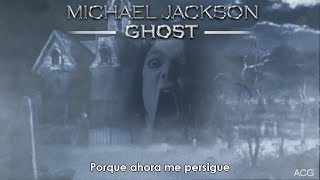Download Michael Jackson - Ghost Subtitulado en Español [HD Remastered] Radio edit MP3 song and Music Video
