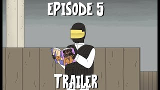 Confinement Ep5 Trailer! thumbnail
