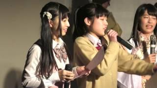 ガルホラの三浦萌夏とはまもとういが1月21日、初の主催イベント「G...