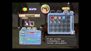 Dark Cloud™ (PS4) - Broken  Dagger  Glitch