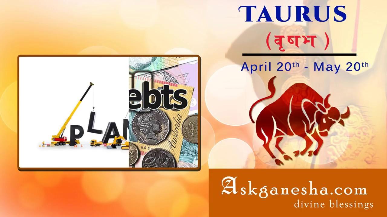 Taurus Year 2018 Horoscope - Taurus Astrology Predictions