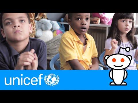 What is Ebola? Explain Like I'm Five   UNICEF