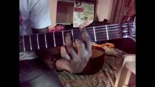 Sun Raha Hai Na Tu - Aashiqui 2 - Guitar Chords Tutorial