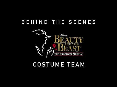 Beauty & the Beast— Costumes Behind the Scenes at Dream City Church