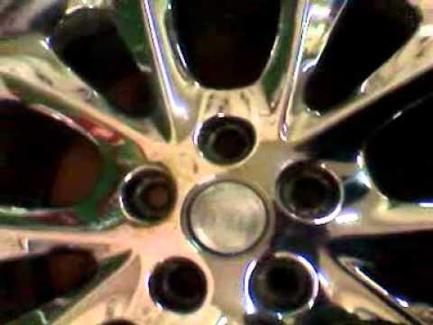 Из чего можно сделать колпачки в диски