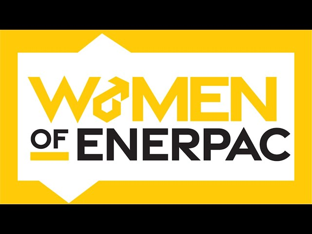 Women of Enerpac: International Women's Day
