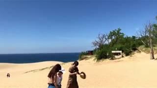 [일본여행] 돗토리현 모래사구