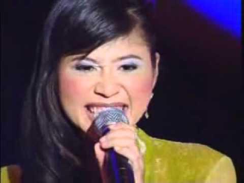 Konsert 1 Akademi Fantasia 3 AF3 Nazam Berkasih - Akma + Komen Juri