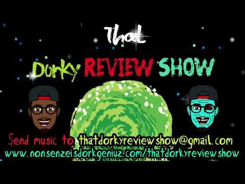 "That Dorky Review Show: New Dork City Blues "" #FemCeeFriday"