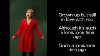 A Long, Long Time Ago by Lea Salonga