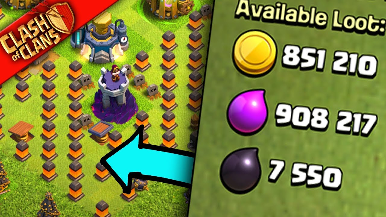 * DONT EVEN TRY THIS * ▶️ Clash of Clans ◀️ * I AM THE CAKE BOSS *
