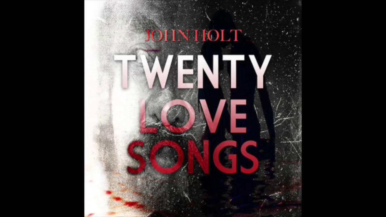 John Holt - Love Songs