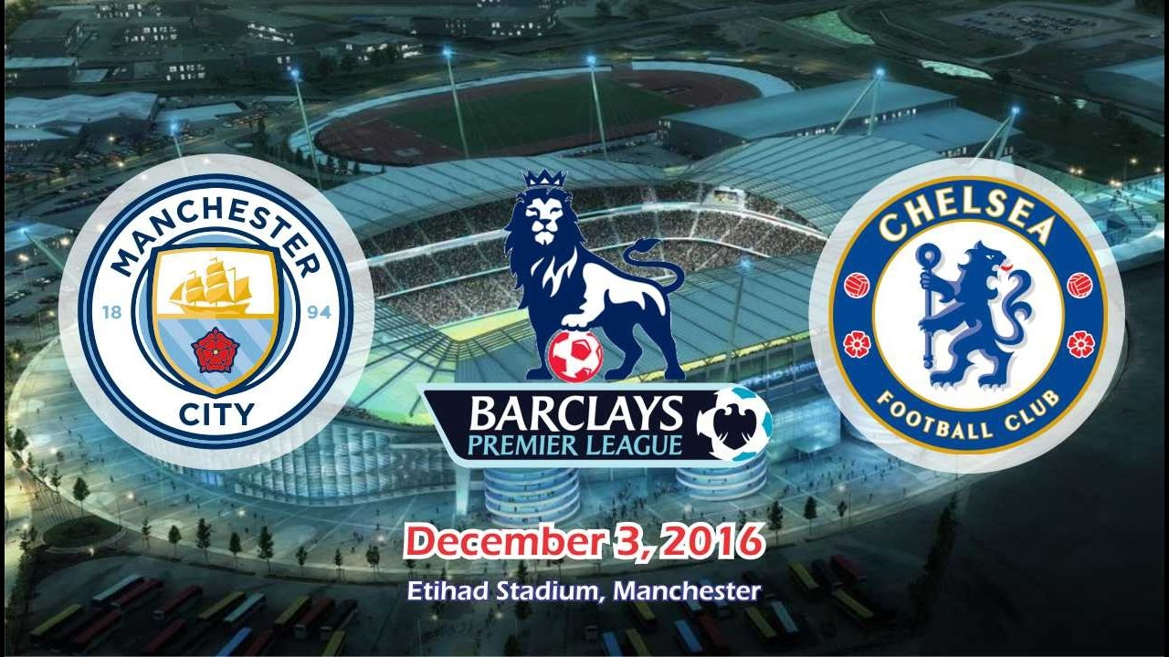Manchester City Vs Chelsea Melhores Momentos: Manchester City Vs Chelsea 1-3 All Goals & Highlights 3/12