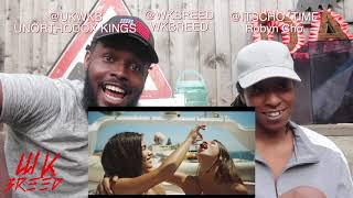 Beautiful People - Ed Sheeran ft Khalid (WKBREED REACTION)