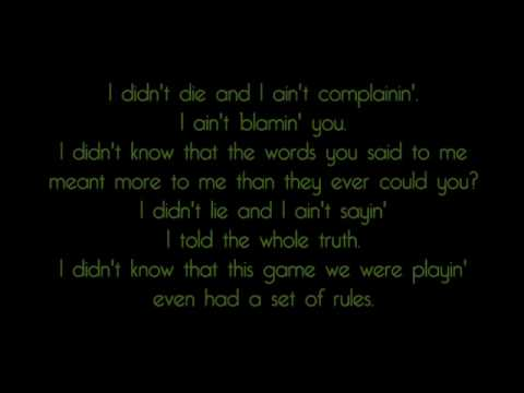 Modest Mouse - Black Cadillacs (with lyrics) - YouTube