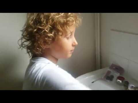 How to fix leaking bath taps, easy way by Alex Berstuk. Kids ...