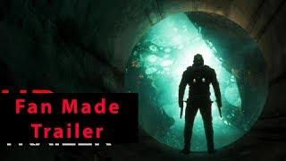 GUARDIANS OF THE GALAXY 2 Teaser Trailer #3 (2017) Chris Pratt Action Movie HD [Fan Made]