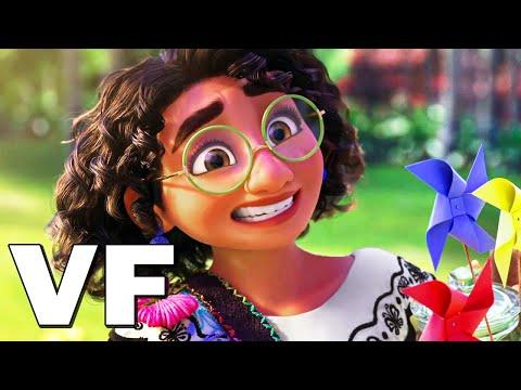 Download ENCANTO Bande Annonce VF (2021) Film d'Animation Disney