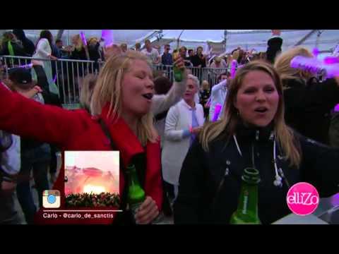 Hardwell (HD) Summerburst 2014 Sweden