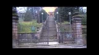 Villa delle Rose part 1