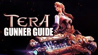 Tera Gunner Guide Levels 1 - 11 w/ Galucia