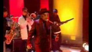 Prince Buster - Whine and grine (live at TOTP)
