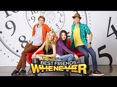 Best Friends Whenever SEA 2 EPS 2 Worst Night Whenever