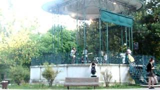 Os Passos Em Volta - De Repente (Live at Jardim da Estrela, 27 June 2010)