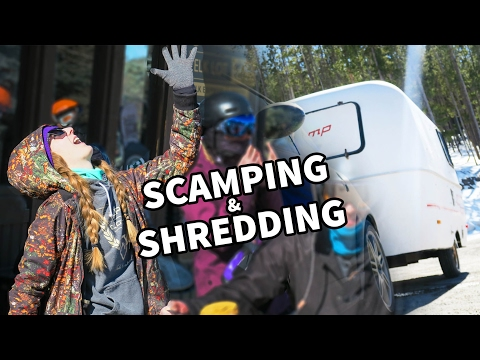 Scamping & Shredding Summit County, CO