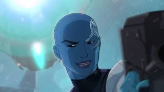 Guardians of The Galaxy Season 1 Episode 7 | The Backstabbers.