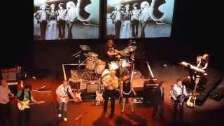 Blackberry Way - Made in Brum concert -  New Alexandra Theatre Birmingham - 26.04.13 - HD