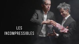 Compagnie Les Incompressibles - Teaser