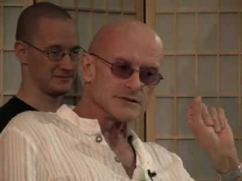 Ken WIlber On The Aloneness Of The Spiritual Path