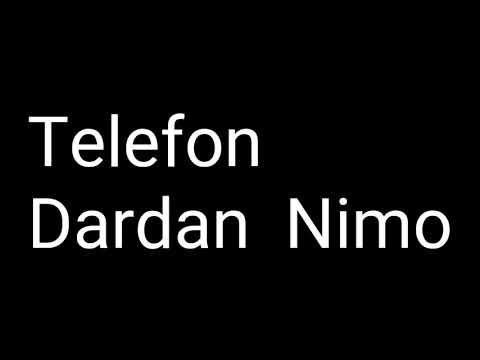 TelefonNino Dardan