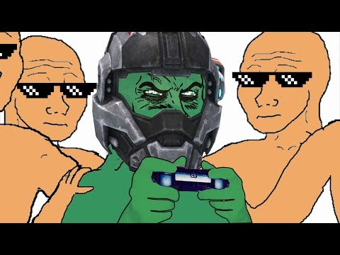 10 Times Gamers