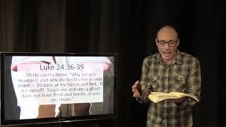 Open Word-Resurrection 04-08-2021