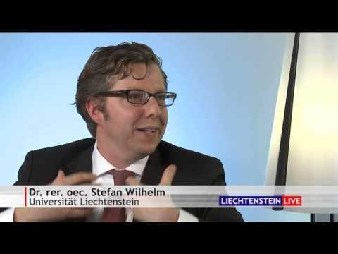 Liechtenstein LIVE mit Dr. Stefan Wilhelm