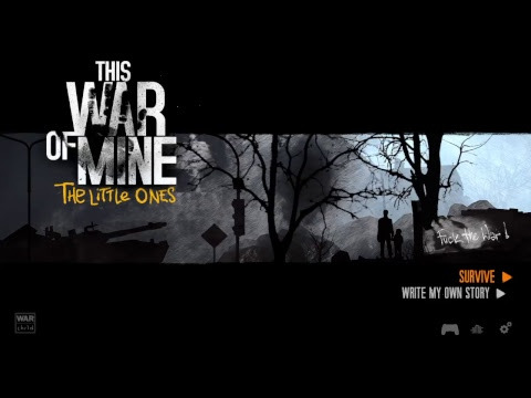 Katmeister's This War of Mine Chat Lounge07: Building Youtube Channel Creator Communit