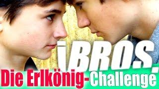 The World of iBROS - die Erlkönig-Challenge