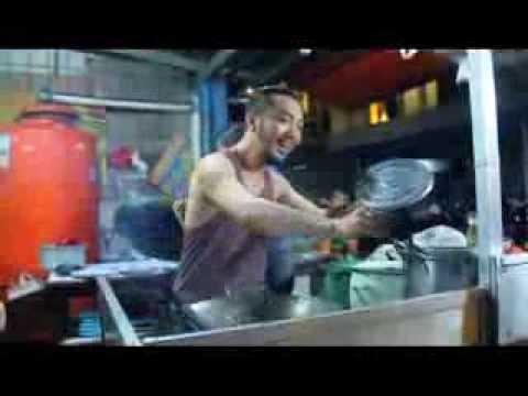 #Indonesia Kaya Rasa - warung makan ayong999 di kota Pontianak harga murah rasa selangit