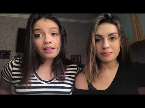 Mc Bella e Mc Mirella - Te Amo Piranha (Cover Carol e Vitória Marcilio)