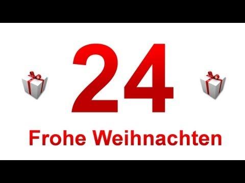 FROHE WEIHNACHTEN! [24.12.2012] - danielstvLP