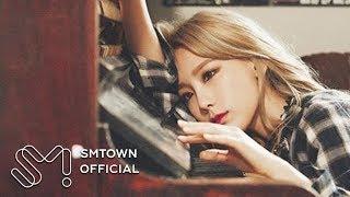 TAEYEON 태연 '쌍둥이자리 (Gemini)' AUDIO