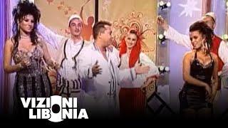 Buqja Gazi Linda - une jam plus e ti minus - alo alo- parti parti - TALLAVA