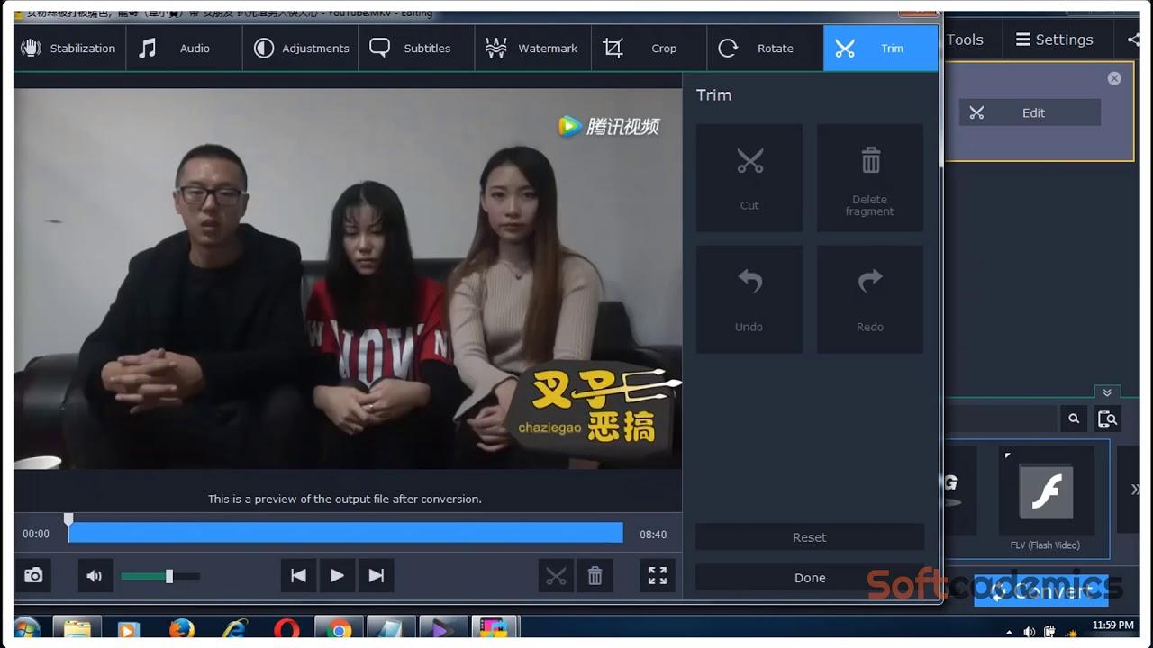 HƯỚNG DẪN | Chuyển Đổi MKV Video Sang MP4 Video Chi Tiết