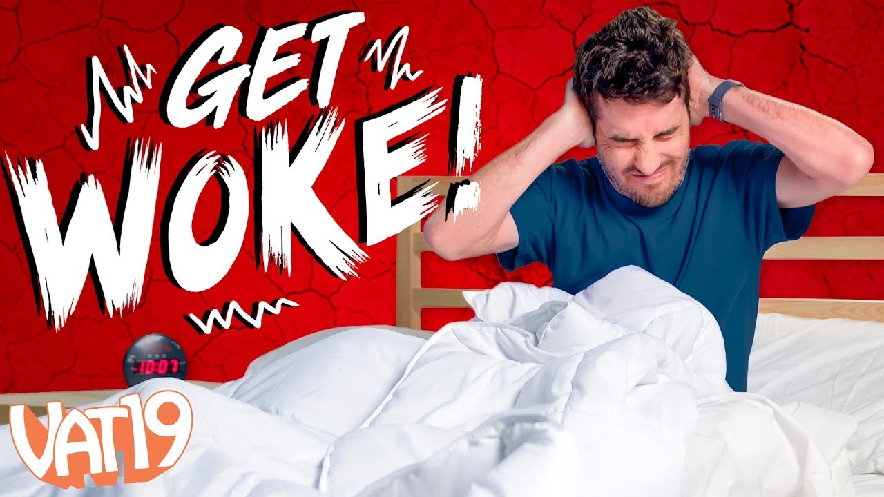 WAKE UP!!! Insane Alarm Clock Is Louder Than a Jackhammer!